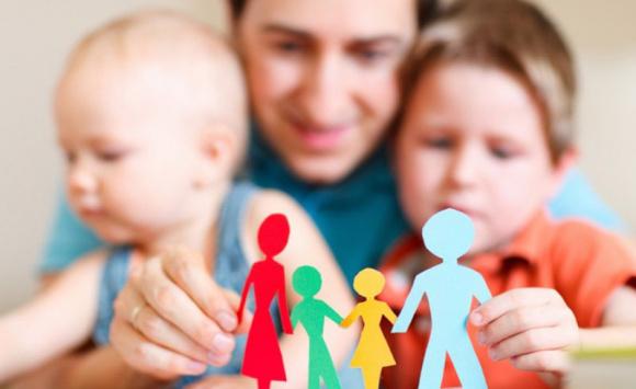 С начала года 7 детей-сирот обрели семьи в г.о. Серпухов, Протвино и Пущино